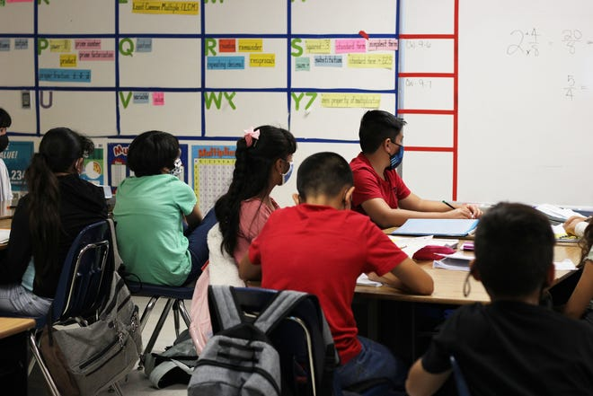 Social studies standards in New Mexico have been under revision for over year. Now, public comment has opened. Standards for academic disciplines are typically updated about every 10 years to be sure the information students are learning is current.
