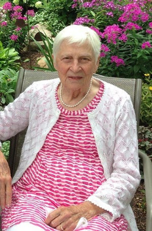 Patricia Andrews had a long career as a beloved elementary teacher. Throughout her time in Birmingham she promoted an  interest in the history of Birmingham, supported community projects, and developed a large coterie of admiring friends of all ages.