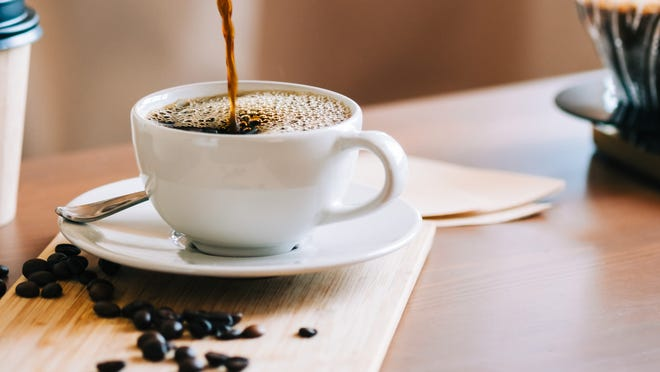 National Coffee Day is Sept. 29.