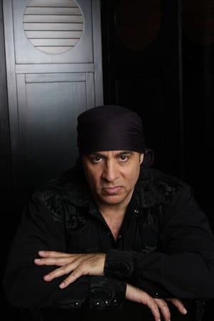 "Steven Van Zandt talks Bruce Springsteen, solo career, ""The Sopranos"" and more in new memoir, ""Unrequited Infatuations."""