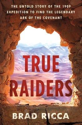 """""""True Raiders"""""""