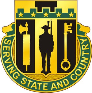 The 102nd Military Police Battalion