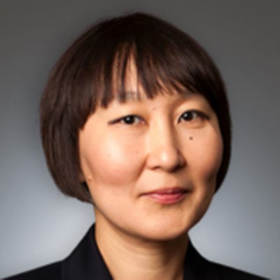 Saule Omarova, a Cornell Law School professor, has been nominated to lead the Office of the Comptroller of the Currency. (Cornell Law School/TNS)