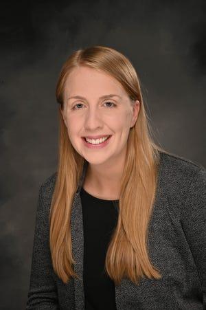 Dr. Katie Smith.