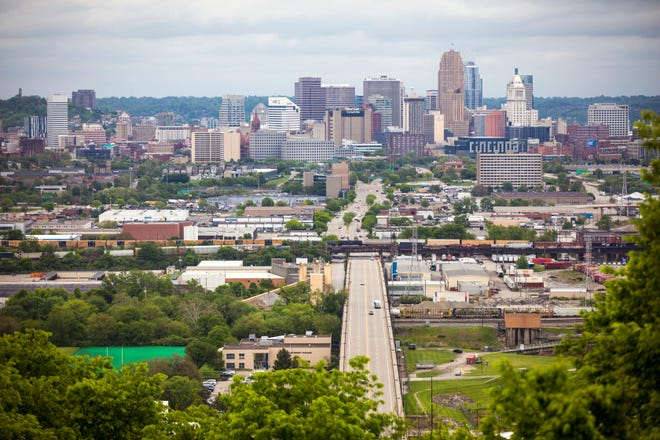 Cincinnati has long been considered a big Notre Dame town.