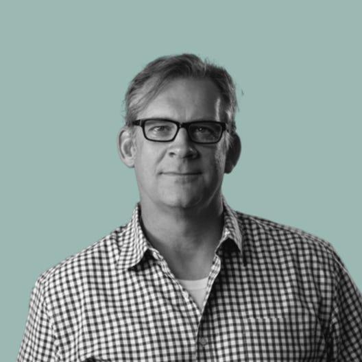 Rev. Jon Middendorf