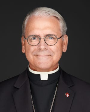 The Most Rev. Paul S. Coakley is archbishop of the Archdiocese of Oklahoma City.