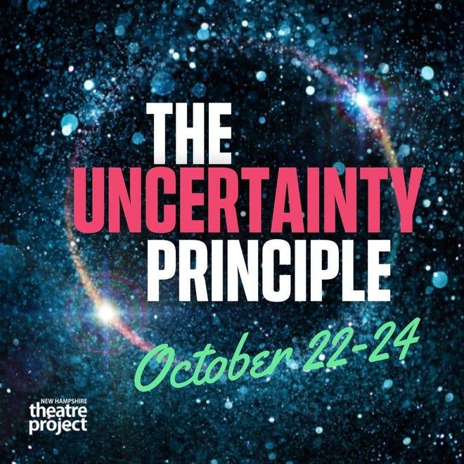 Uncertainty Principle Logo