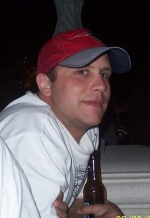 Michael Fassel, 38, died Friday morning after a prolonged battle with COVID-19.