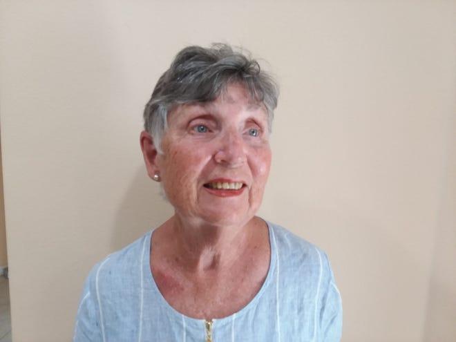 Margaret Yerman
