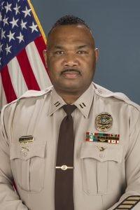The Captain David MacAlpine Memorial Endowed Scholarship will help minority students training for law enforcement careers.