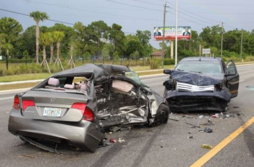 James A. Tilney Jr. was arrested Tuesday, Sept. 28, 2021, after a crash in which he was a driver killed Alexander Marin Colon on June 1, 2021.
