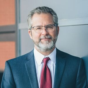 Paul Kirgis is dean of the University of Montana Alexander Blewett III School of Law.