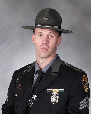 Lt. Jason Murfield
