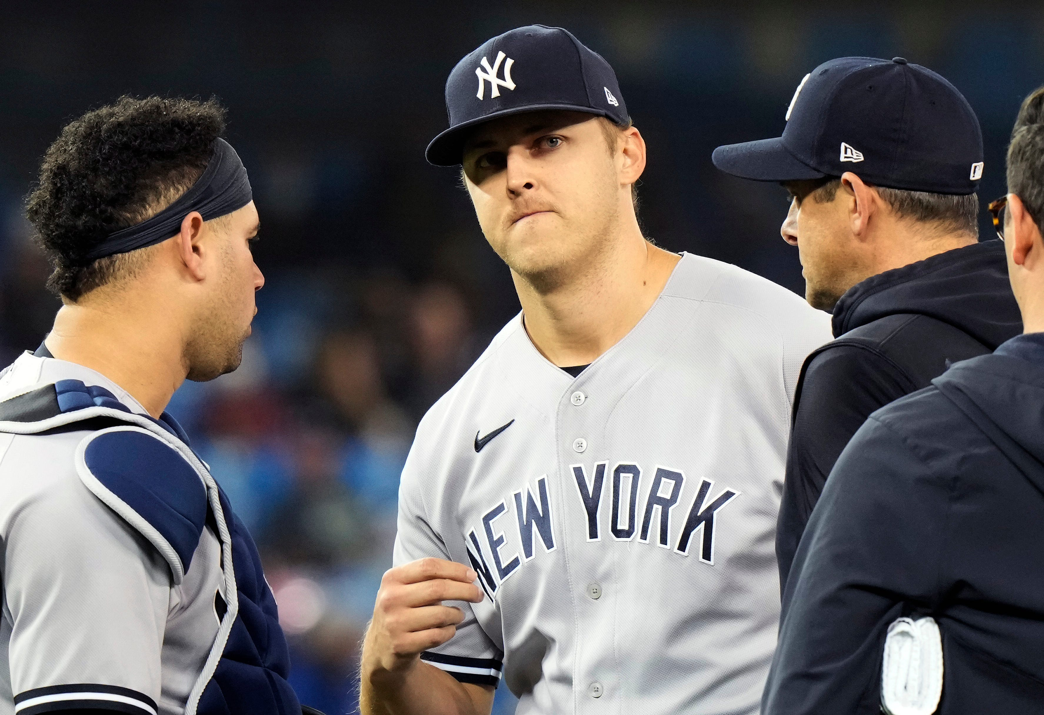 Yankees injury updates: Jameson Taillon needs surgery, others should be ready for spring