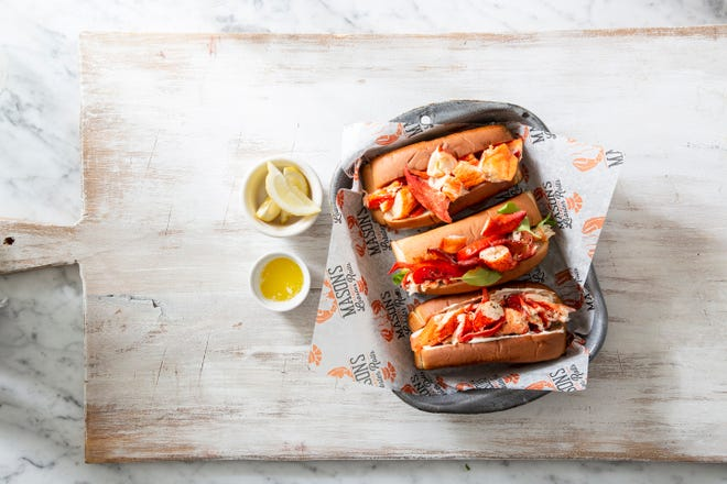 Mason's Famous Lobster Rolls, a Maine-sourced seafood fast-casual chain, just landed in downtown Austin.