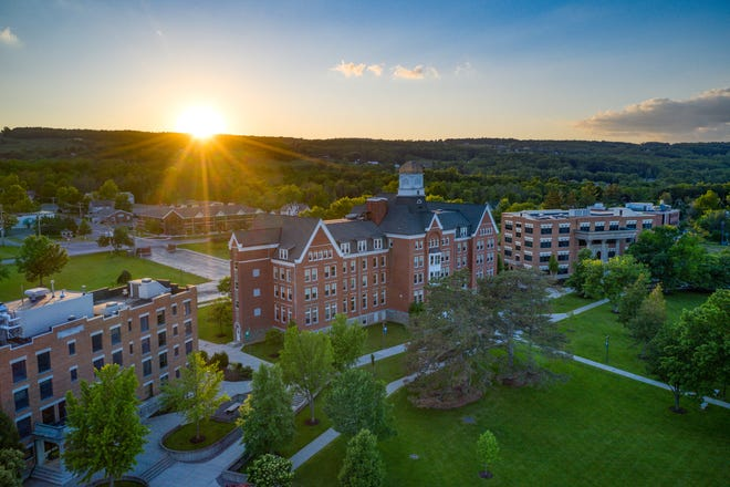 Keuka College will receive $125,000 a year for five years from the Substance Abuse and Mental Health Services Administration to lead a venture known as the FLOURISH Network to train hundreds of area participants to recognize and respond to mental health needs among teens and young adults.