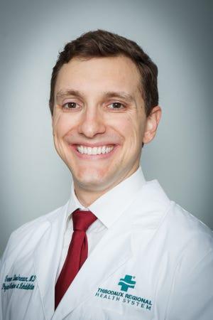 Dr. Trevor Boudreaux