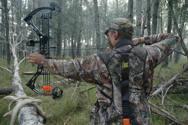On the eve of the Lone Star State's early archery season opening up on Saturday, Oct. 2, deer numbers remain high across the state, habitat is in great shape, and antler quality is good. As a result, archers can expect another good year of bowhunting across the state, including here in Grayson County.