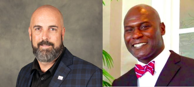 Incumbent Mike Musick will face off against challenger Shandale Terrell for the third time this year on Nov. 2 for the honor to represent the city's Southeast District D.