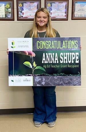 Anna Shupe