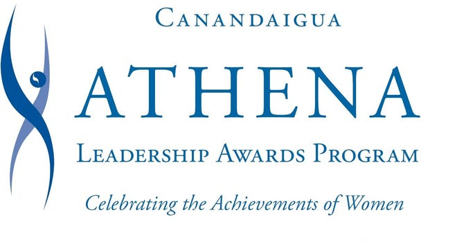 The Canandaigua ATHENA Leadership Awards program will debut its next awards event, online and on TV, at 7 p.m. Friday, Nov. 19.