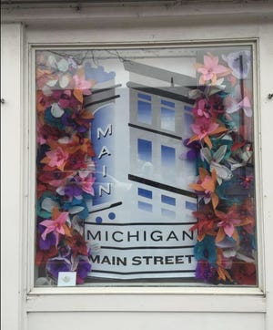 Charlevoix city officials are considering withdrawing from the Michigan Main Street program.