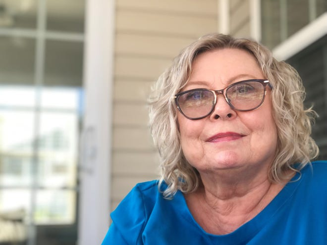 Joanne Ryan, 65, of New Bern is a victim of fraud and is open to share her story to prevent scams from happening to someone else.