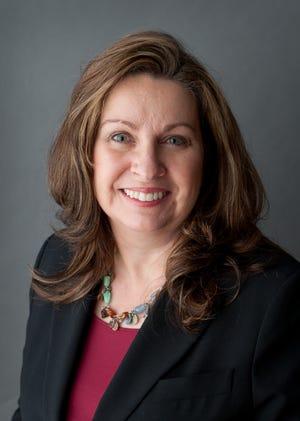 Brenda Mills, Family Service & Guidance Center CEO
