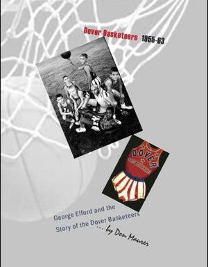 """The Dover Public Library, 525 N. Walnut St., will hostauthorand former Basketeer Don Maurer for a program on his book""""George Elford and the Story of the Dover Basketeers"""" at 6:30 p.m. Oct. 20."""