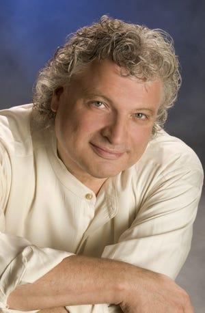 Steven Karidoyanes.
