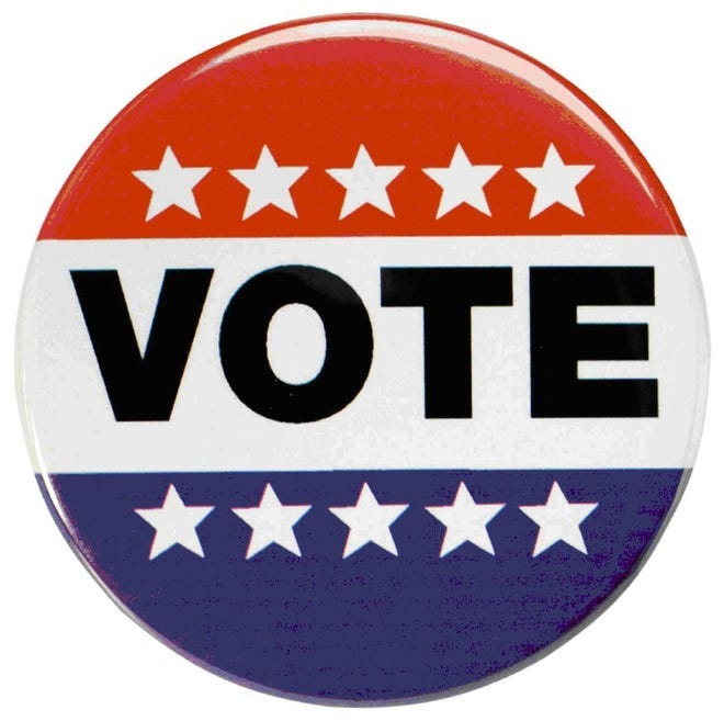 Democrat Jim Sleek and Republican Andy Roberts are competing in the Fremont City Council Second Ward race in the November general election.