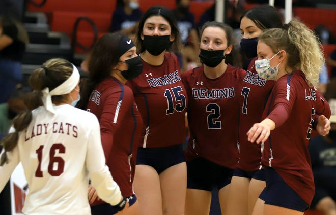 The Lady Wildcats plan on snapping a three-match losing streak on Saturday.
