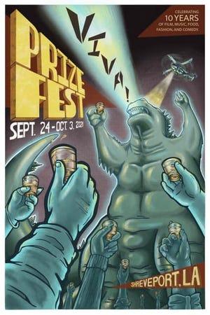 Louisiana Prize Fest