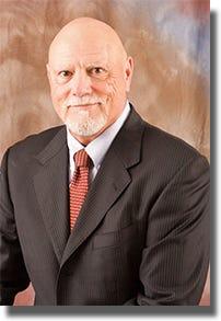 Ty Gaiter, Cedar County Prosecuting Attorney