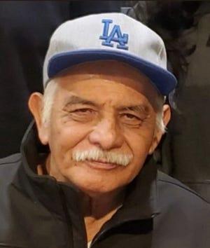Javier Martinez, 75, of Oxnard, was last seen on Sept. 25.
