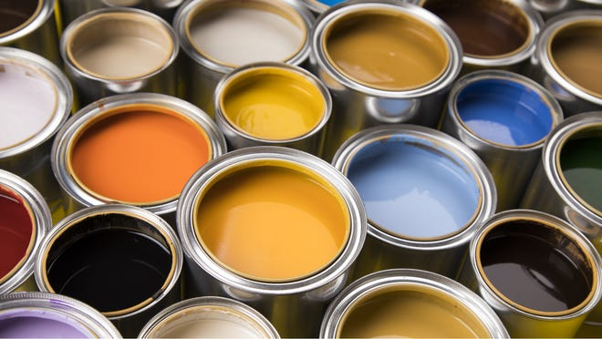 Where to buy paint right now