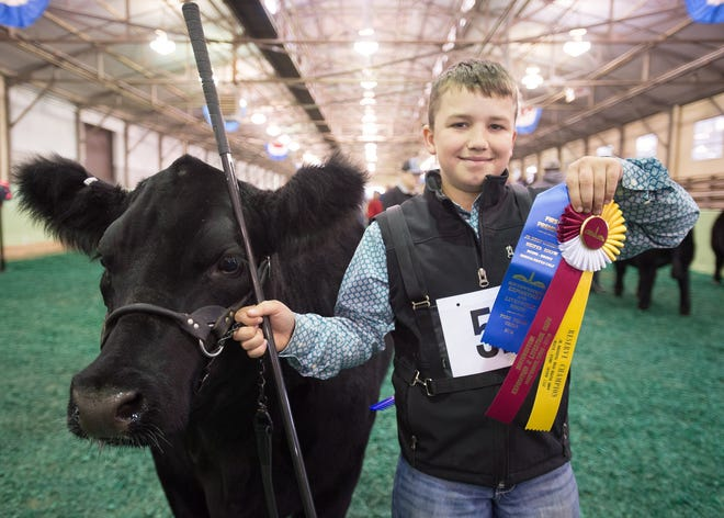 More than 11,000 youth compete in various events at the annual Fort Worth Stock Show & Rodeo. Event organizers said if Proposition 1 passes, they wouldhold raffles to benefit their scholarship fund, which helps students in Texas 4-H and FFA secure money for college.
