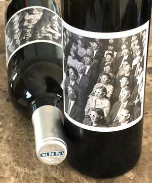 Cult cabernet from Lodi, California.