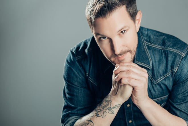 Grammy Award-nominated and music-chart-topping country singer Ty Herndon will be part of the first Washashore Music & Arts Festival in Provincetown.