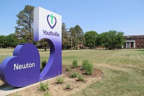 EmberHope Youthville, home to the largest female Secure Care Program in Kansas for at-risk girls ages 10-18, just  announced a move.
