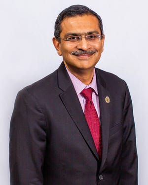 Ananth Prasad is the president of the Florida Transportation Builders' Association and former secretary of the Florida Department of Transportation.