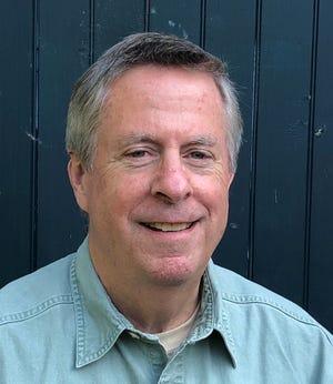 Author Jeff Leich