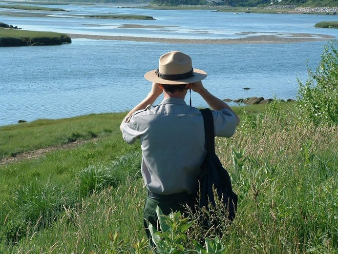 Guided explorations are offered in Provincetown, Truro and Eastham during October.