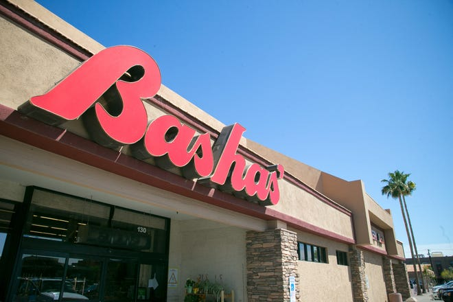 Bashas' stores are being sold to California-based Raley's Holding Company, President and CEO Edward Basha announced Oct. 1, 2021.