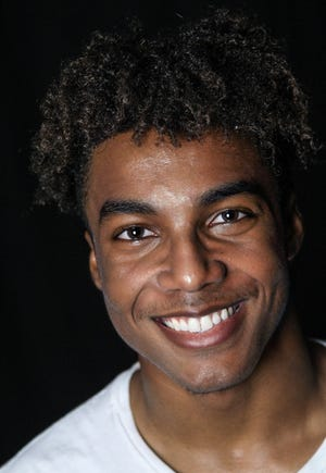 """Ryan Moore is starring in """"Almost, Maine"""" at Theatre TCC! this fall."""