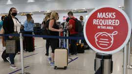 Could a vaccine mandate affect your holiday travel? What airlines say