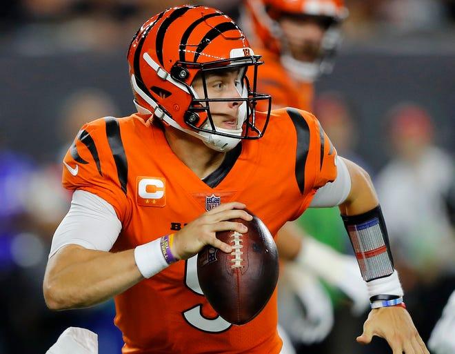 Green Bay Packers vs. Cincinnati Bengals picks, predictions NFL Week 5