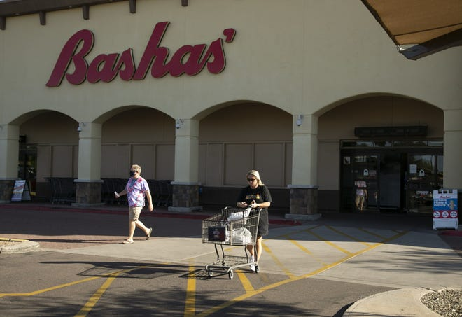 Bashas' stores are being sold to California-based Raley's Holding Company, President and CEO Edward Basha announced Oct 1, 2021.