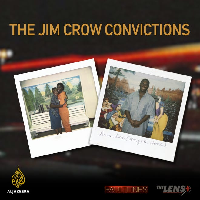 The Jim Crow Convictions, a new collaborative documentary between Al Jazeera's Fault Lines and The Lens, explores Brandon Jackson's conviction by a non-unanimous jury.  It premieres on YouTube Oct. 4.